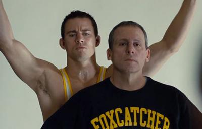 channing tatum foxcatcher gay pic