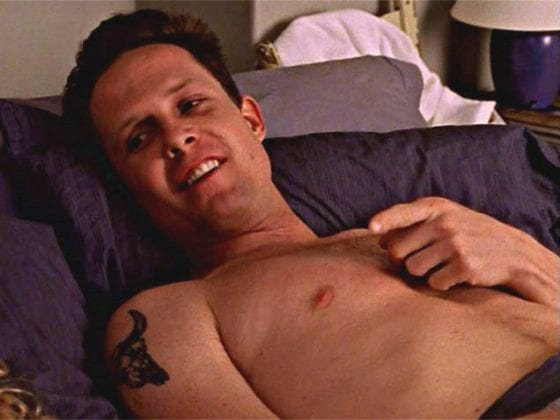 dean winters gay or straight