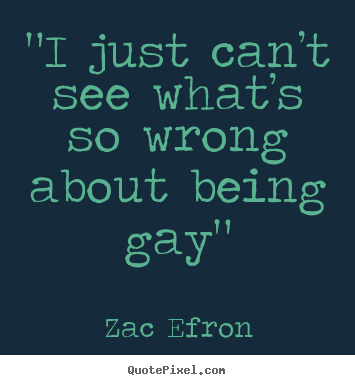 zac efron bi or gay