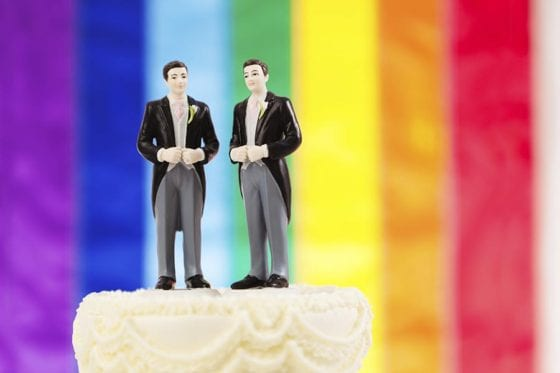 gay wedding marriage advice