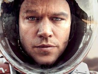 The Maritan Matt Damon