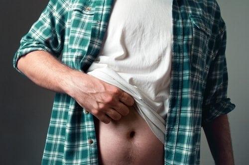 gay fat shame