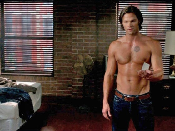 jared-Padalecki-shirtless-supernatural