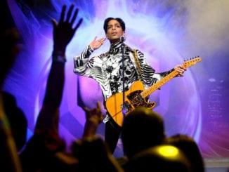 prince dead aids?