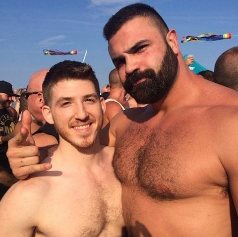 cute gay bears