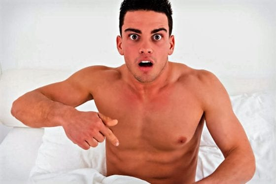 Health benefits men who masturbate