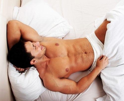 gay bi men hiv testing