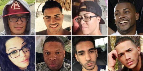 orlando victims 2016 pulse nighclub