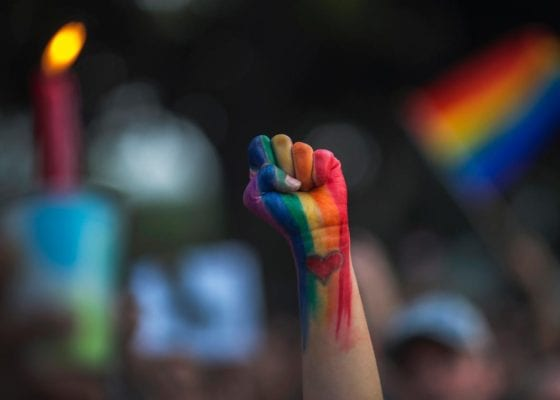 why you should attend gay pride