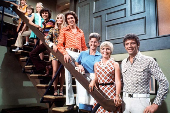 brady bunch cast facts trivia