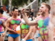 gay pride straights