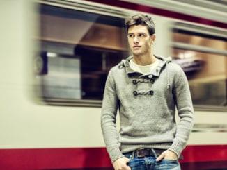 teen train