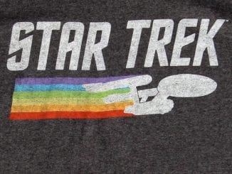 star trek gay
