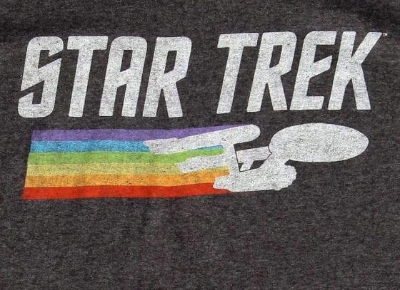star trek gay