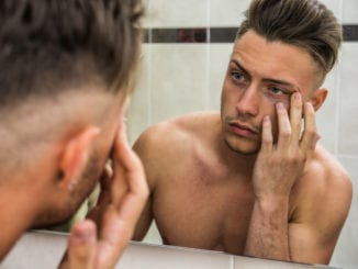 eye creams for men regimen