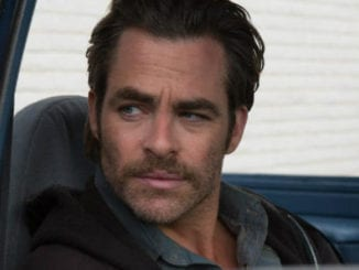 chris pine hell or high water hot
