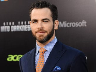 chris pine astrology sign Pisces moon