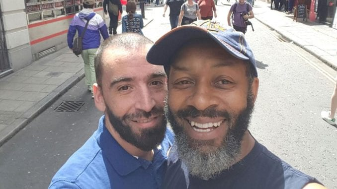 gay couple kicked off bus