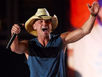 kenny chesney gay rumors