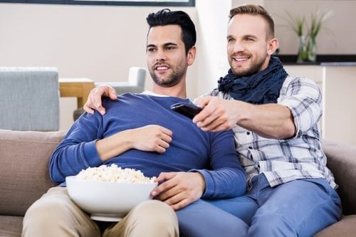 Nielsen has begun tracking the viewing habits of same-sex couples