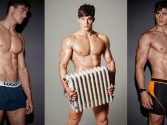 pietro boselli shirtless pics bio