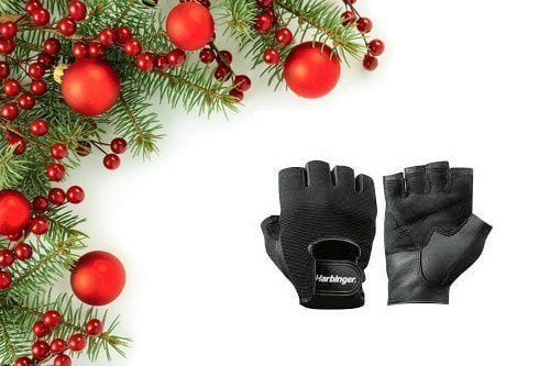 mens workout gloves stocking stuffers