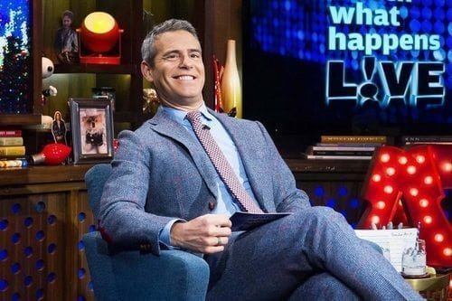 Andy Cohen sexy