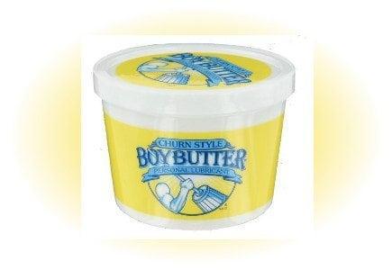 boy butter lube