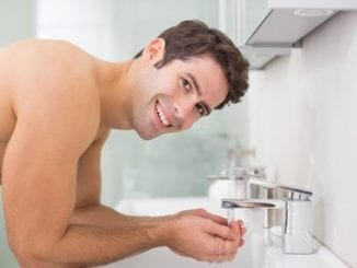 best face wash men