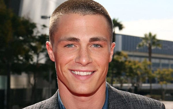 colton haynes eyes