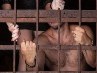 gay raped in prison