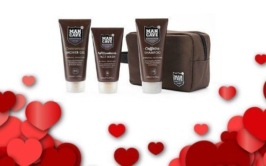 good valentines gifts for men