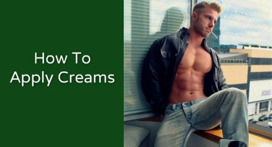 male enlargement creams