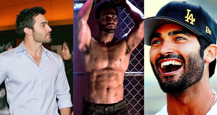 10 Facts About Tyler Hoechlin That Might Surprise You! - Men's Variety