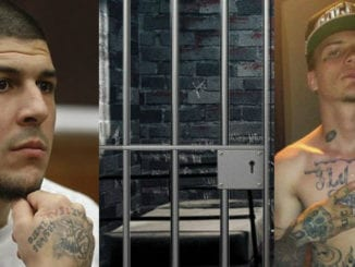 aaron hernandez gay lover rumors