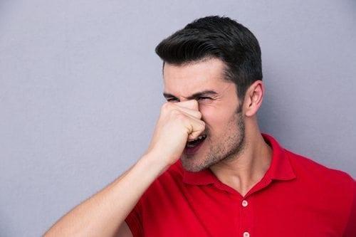 gay nose
