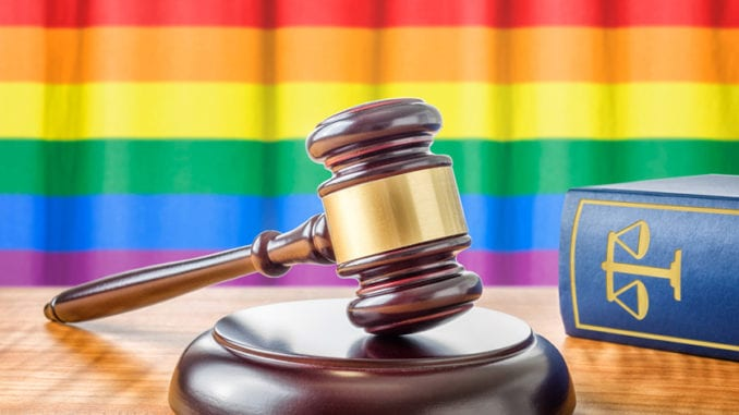lgbt civil rights