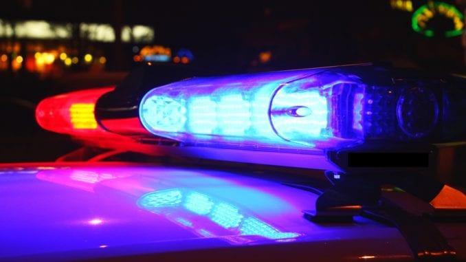 police crimes