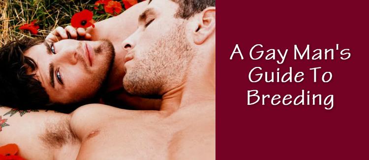gay breeding and seeding