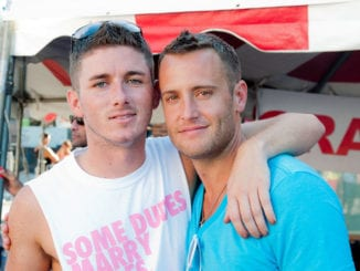 happy gay couples myths