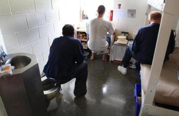 gay prisoners