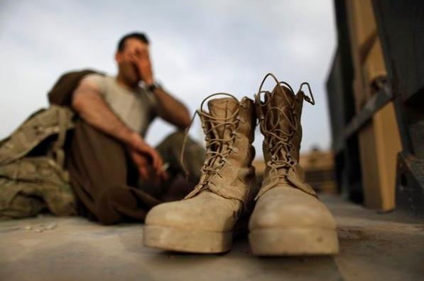 gay bdsm boot
