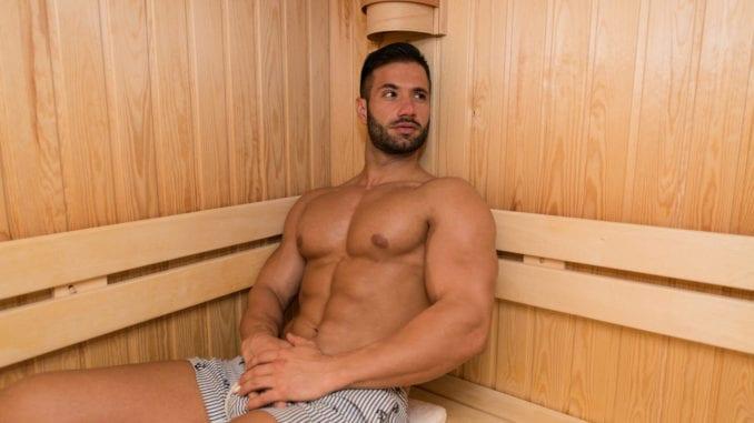 gay spa