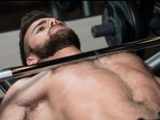 hot jock gym
