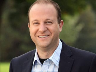 Rep. Jared Polis wins Democratic nomination for governor of Colorado. He could become the first openly gay man elected to governor's office in the U.S.