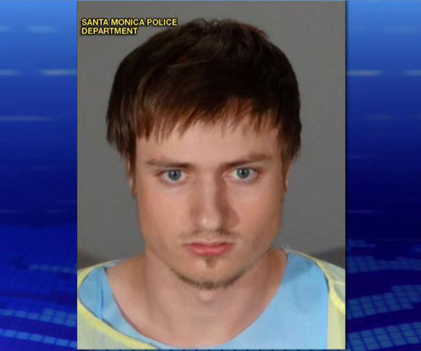 James Wesley Howell sentenced to 7 years in prison for possession of explosives