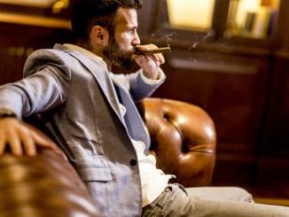 cigar daddy