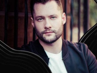 UK star Calum Scott's new music video shares his personal journey of acceptance