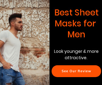 best sheet mask men