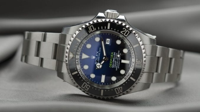 Why Rolex Watches are Popular?